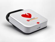 LIFEPAK CR2 Defibrillator Vollautomat Wifi