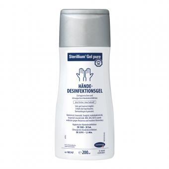 Sterillium® Gel pure 200 ml