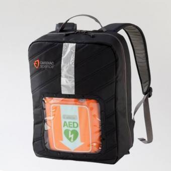 Rettungsrucksack für Powerheart G5 AED