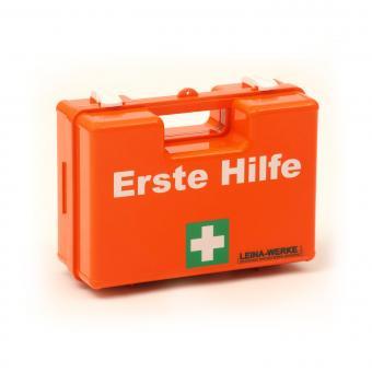 Erste-Hilfe-Koffer Multi leer