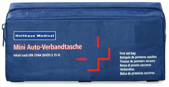 KFZ Verbandtasche DIN 13164