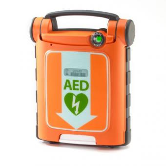 Powerheart AED G5 Automatik mit HLW-Gerät