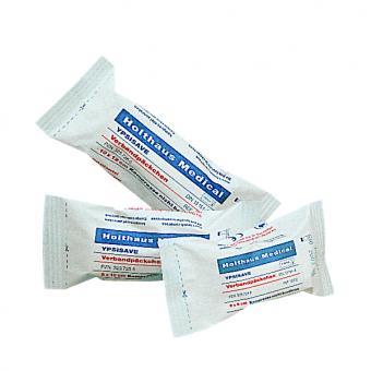 Verbandpäckchen klein DIN 13151-K