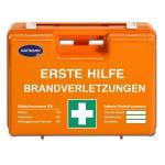 """Erste Hilfe Koffer """"Brandverletzungen"""""""