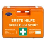 Erste Hilfe Koffer Schule & Sport