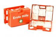 "Erste-Hilfe-Koffer ""Multi"" Typ 2 mit Ö-Norm Z 1020"